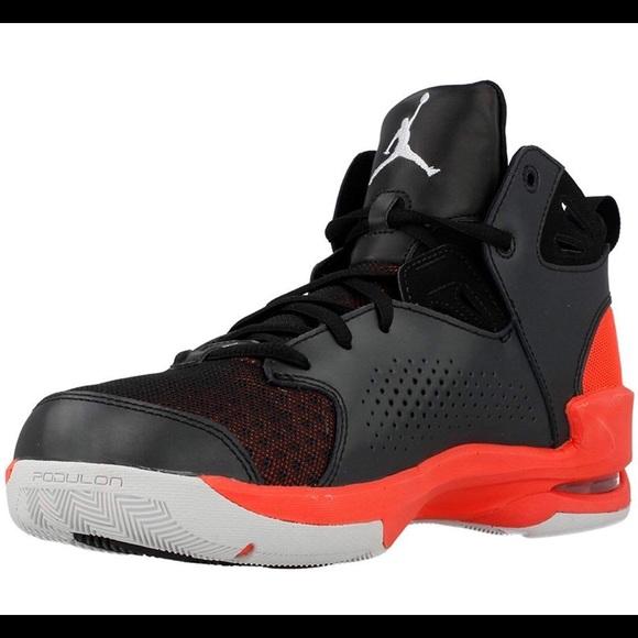 ebe7fe1a1cd Jordan Other - Like-New! Men s Jordan Ace 23 II Shoes Size 10